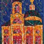 Шарапово, Церковь