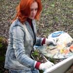 2008 фото пленэр екатерина лебедева